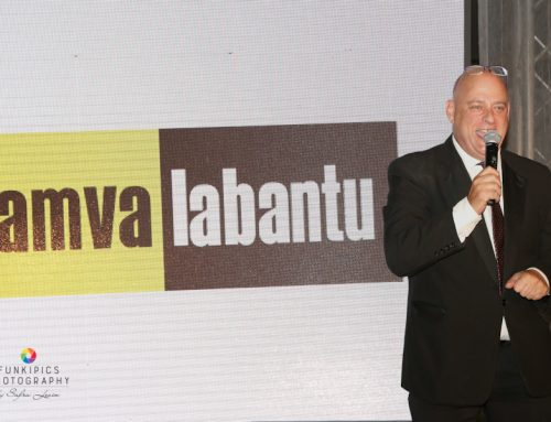 Joey Burke raises R 2.9 Million for Ikamva Labantu at their 2020 DInner and Auction